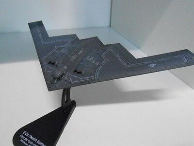 NORTHROP GRUMMAN B-2A STEALTH BOMBER USAF ITALERI 1:100 (BLISTER DEFECTUOSO)