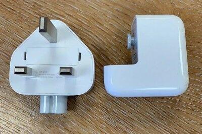 ORIGINAL APPLE USB Power Adapter A1205 iPod iPhone Ladegerät