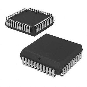 44 Way PLCC Socket 44 W 2.54 mm PCB Broches DIP partie 101-44 PT x 4 pcs