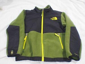 327dbd65bf8a ... ebay image is loading the north face denali jacket boy 039 s b0f69  b0e59 ...