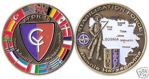 SFOR-15-Bosnia-Nations-Coin-peacekeeping-mission