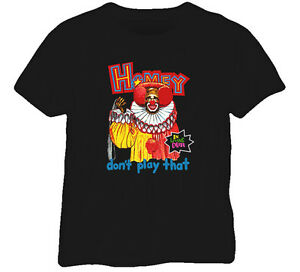 In-Living-Color-Homey-The-Clown-T-Shirt