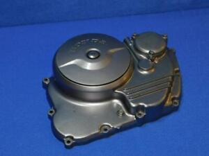 Honda-SLR-650-RD09-96-98-227-1-Kupplungsdeckel-Motordeckel-rechts