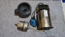 Güde Schmutzwassertauchpumpe GS7501 PI Gartenpumpe Fäkalienpumpe 13000 l//h 750 W