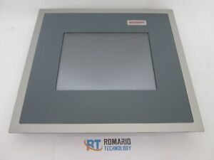 Beckhoff-CP6000-0001-0010-10-4-034-LTD-104C115-Touch-panel-CP6000