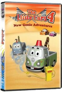 THE-LITTLE-CARS-4-NEW-GENIE-ADVENTURES-DVD