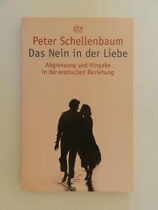 Peter-Schellenbaum-Das-Nein-in-der-Liebe-dtv