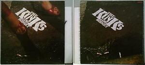 Kinks-Low Budget-LP 1980 RARE ORIGINAL ITALY PRESS EX/EX KBD powerpop Wave-  mostra il titolo originale - Italia - Kinks-Low Budget-LP 1980 RARE ORIGINAL ITALY PRESS EX/EX KBD powerpop Wave-  mostra il titolo originale - Italia