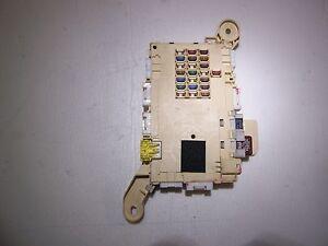 2002 2009 lexus sc430 front left side interior cabin fuse box sc rh ebay com lexus sc430 fuse box diagram