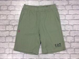 men's armani shorts uk
