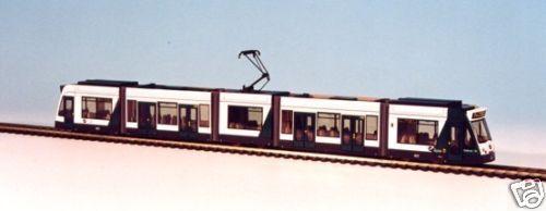 70004, combino Potsdam 5tlg. ho, stand modello, NUOVO, CONFEZIONE ORIGINALE