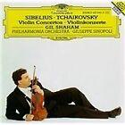 Sibelius/Tchaikovsky: Violinkonzerte (1993)