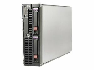 HP - 603259-B21 - HP Proliant BL460c G7 X5650 6G 1P Server