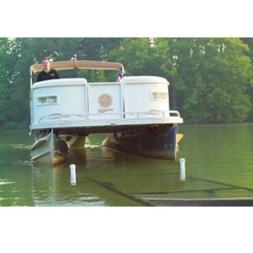 """CE Smith 27670 Pontoon Boat Trailer Guide-On/'s 22/"""""""
