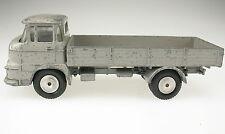 MÄRKLIN 8034 - Krupp Frontlenker Pritschen LKW - grey - Model Car - Truck
