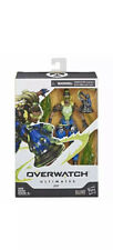 "Hasbro Overwatch Ultimates Series Lucio 6"" Collectible Action Figure"