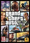 Grand Theft Auto [GTA5/V] PC [Rockstar] Digital Key [Consegna Immediata]