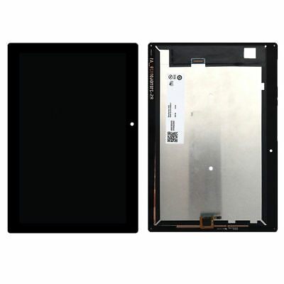 For Lenovo Tab 2 A10-30 TB2 X30F LCD Display Touch Screen Digitizer Assembly CN