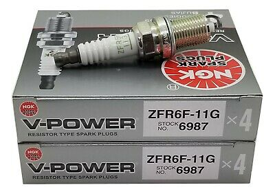 NGK Spark Plug ZFR6F-11G