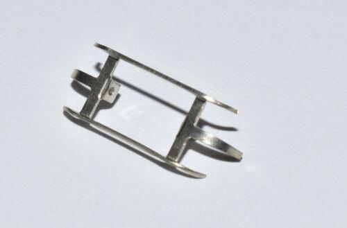 HAG H0 523002-50 Schleifstück für Panto 12mm NEU in OVP