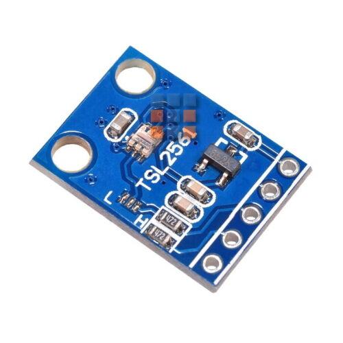 TSL2561 Luminosity Breakout Infrared Light Sensor 3V Module GY-2561