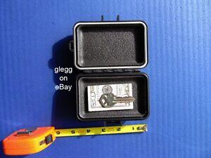 Image is loading Magnetic-Stash-Box-Car-Security-or-Home-Safe- & Magnetic Stash Box Car Security or Home Safe FREE Su0026H Flat Black ... Aboutintivar.Com
