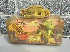 Shrek Out Of Control Triplets Dreamworks Toy Nib