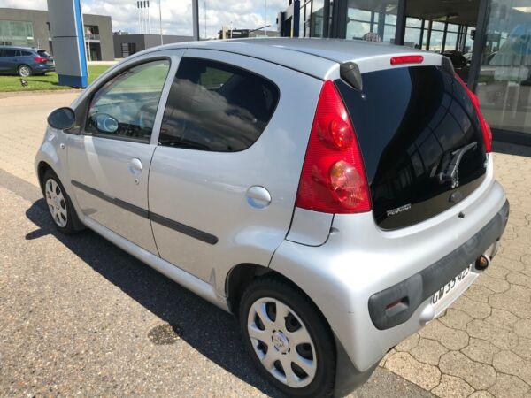 Peugeot 107 1,0 Active - billede 5