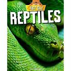 Reptiles by Izzi Howell (Hardback, 2016)