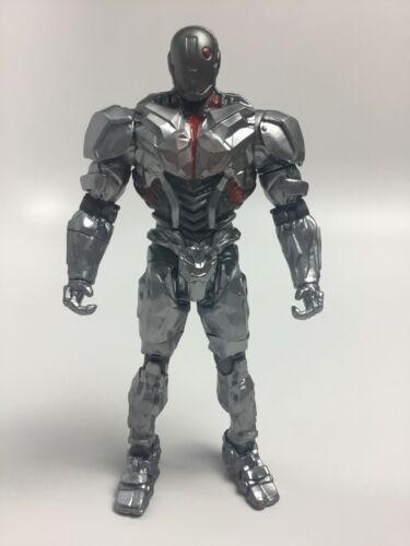 "**NEW**  DC Comics Multiverse Justice League Cyborg 6/"" Figure"