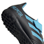 thumbnail 10 - Adidas Boys Soccer Shoes Predator 19.4 H&L TF Junior Football Turf Boots G25827