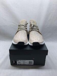 901c6ca821a93 Brand New Unworn In Box Adidas NMD XR1 PK Primeknit Linen Tan ...