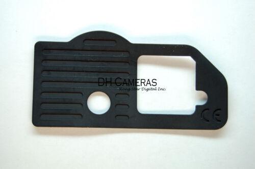 Base Bottom Grip Rubber Unit For Nikon SLR Camera D300 D300S D700 Camera