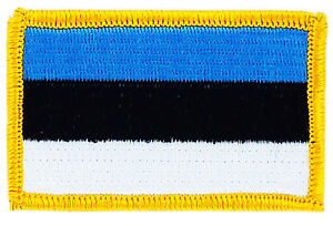 FLAG PATCH PATCHES CYPRUS  IRON ON COUNTRY EMBROIDERED WORLD FLAG