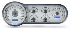 Dakota Digital 53 54 Chevy Car Instruments Analog Dash Gauges Kit VHX-53C New