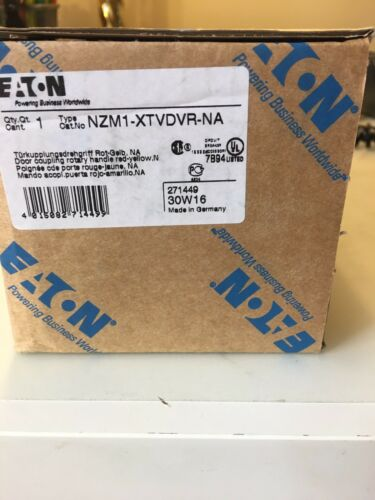 Circuit NZM1-XTVDVR-NA    EATON// MOELLER Breaker Handle