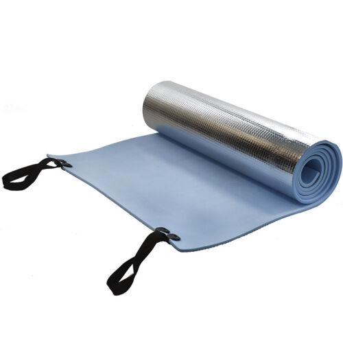 Camp Roll Soft Yoga Mat Sleeping Tent Lightweight Foam Mattress Pad 180CM IA8