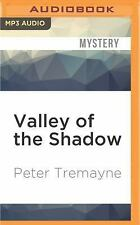 Sister Fidelma: Valley of the Shadow 6 by Peter Tremayne (2016, MP3 CD,...