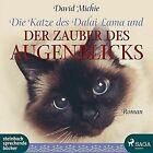 Beate Rysopp - Die Katze Des Dalai Lama Und D CD Steinbach Sprechende Büche