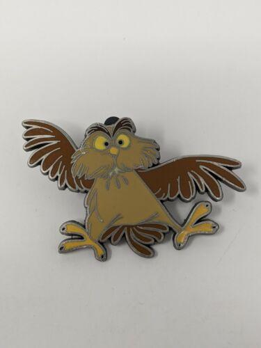 Disney Sword In The Stone Archimedes Owl DLP Disneyland Paris LE400 Pin