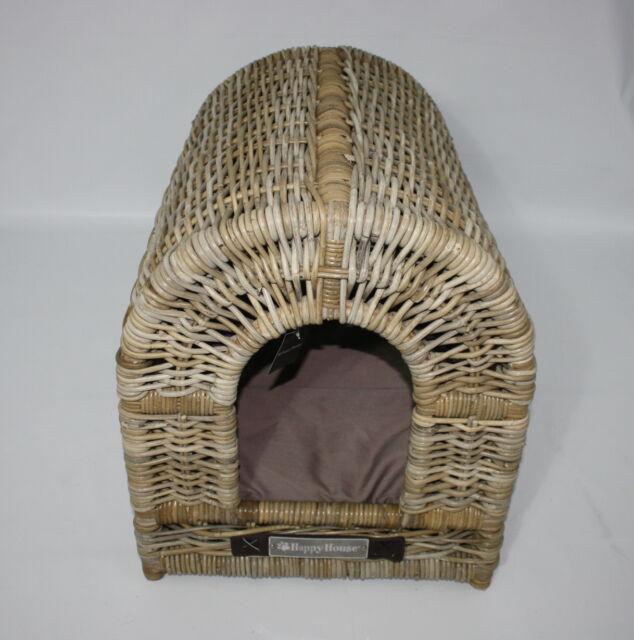 edle rattanm bel f r hunde kollektion erkunden bei ebay. Black Bedroom Furniture Sets. Home Design Ideas