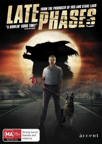 1 of 1 - Late Phases (DVD) - ACC0391