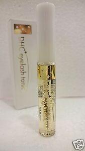 e4446104b63 DHC Eyelash Tonic Eye Lash Lashes 6.5ml Made in Japan 885214316877 ...