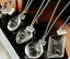 Crystal-Ball-Real-Dandelion-Seed-Wishing-Wish-Necklace-Long-Silver-Chain-Fashion thumbnail 10