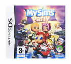 MySims Party (Nintendo DS, 2009)