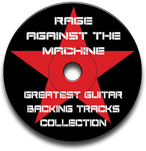 RAGE-AGAINST-THE-MACHINE-STYLE-ROCK-GUITAR-BACKING-TRACKS-AUDIO-CD-JAM-TRAXS