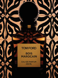 Details Bois Tom MarocainunisexPerfume Spray In About Decant Sample4 Ford Sizes 80OPnwk