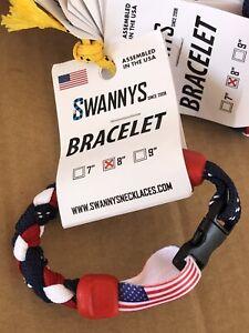 New-19-Swannys-USA-Hockey-Bracelets