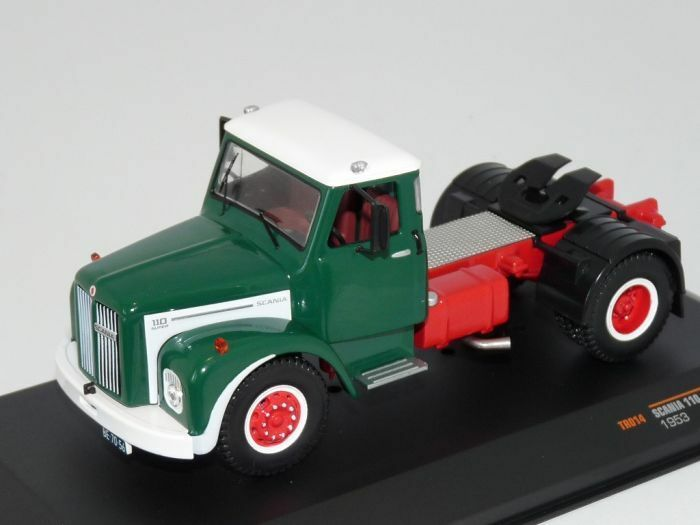 Scania 110 Super (1953) 1 43 Ixo TR014