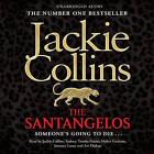 The Santangelos by Ari Fliakos, Holter Graham, Jackie Collins, January LaVoy (CD-Audio, 2015)